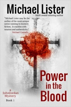 Power in the Blood by Michael Lister available free for limited time on Nook and Kindle