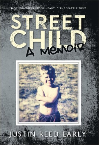 Street Child: A Memoir by Justin Reed Early available free for limited time on Kindle