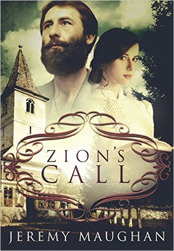 Zion's Call by Jeremy Maughan available free for limited time on Kindle