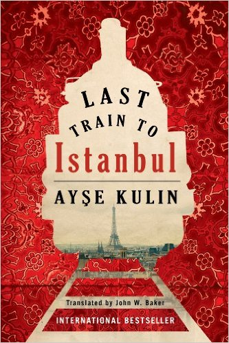 $1.99 Kindle Bargain eBook: Last Train to Istanbul by Ayse Kulin