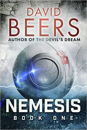 Nemesis by David Beers available free for limited time on Nook and Kindle
