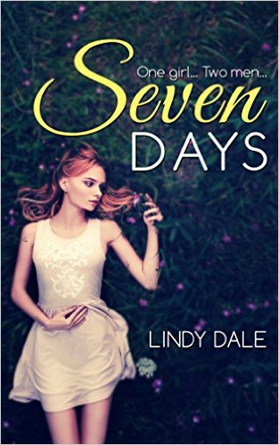Seven Days by Lindy Dale available free for limited time on Nook and Kindle