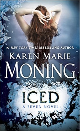 $1.99 Bargain eBook: Iced by Karen Marie Moning available on Nook and Kindle for limited time