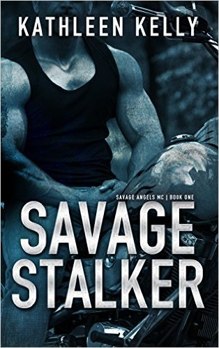 Free Erotic Romance eBook: Savage Stalker by Kathleen Kelly