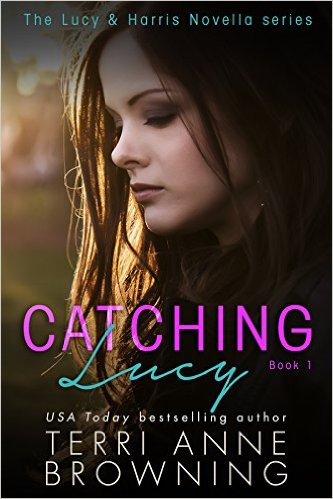 99¢ Bargain Book: Catching Lucy by Terri Anne Browning available on Nook and Kindle for limited time