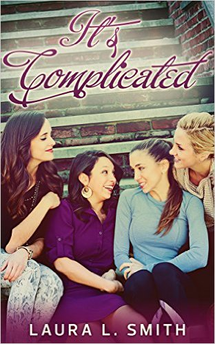 Free ebook Deal: It's Complicated by Laura L Smith available free for limited time on Nook and Kindle