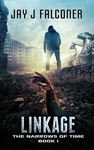 Free Scifi eBook: Linkage by Jay J Falconer