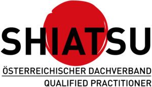 Zertifiziert: Shiatsu-Praxis Gmunden: Shiatsu Österreichischer Dachverband