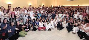 Congreso Internacional de Shiatsu
