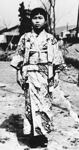 Mil Grullas por la Paz, Sadako Sasaki