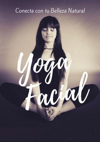 Yoga Facial Curso.