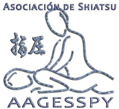 Shiatsu Asociacion Profesional Logo