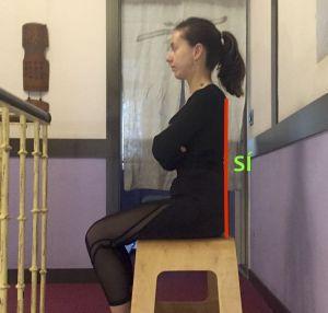 postura autoestima