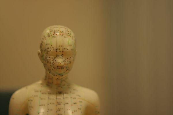 acupression massage