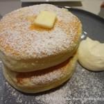 大阪からきたふわふわパンケーキ「ミカサデコ&カフェ」の迫力が凄い!