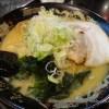 立川で北海道のラーメンが食べたい!「味源」に行ってきましたぁ~!