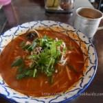 テラスはワンちゃんOK!バナナ食堂で本格タイ料理を食べてきた!