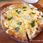 西立川の「バル ダダッコ」でピザランチをしてきました!