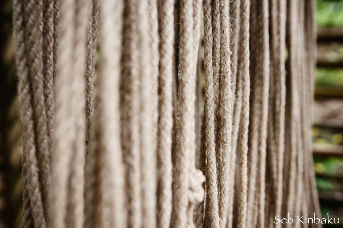 corde shibari / Kinbaku a vendre
