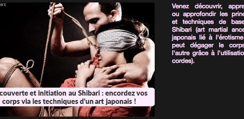 cours shibari paris by seb kinbaku