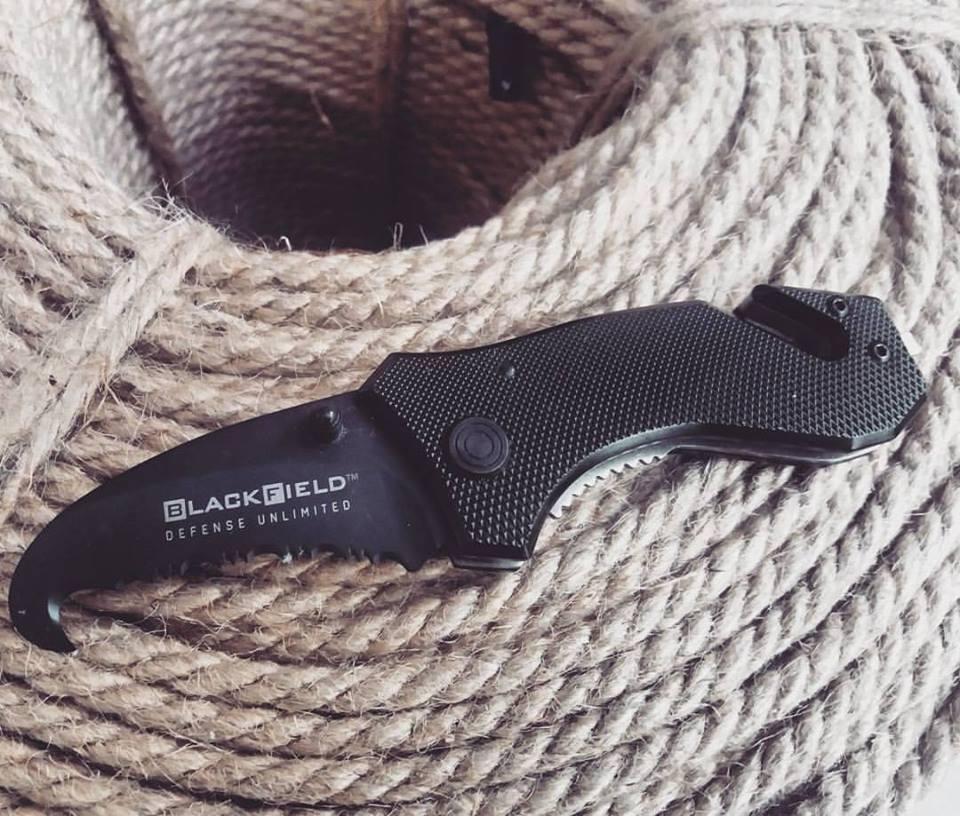 couteau securité corde shibari bondage