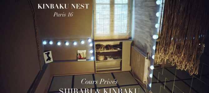 Où apprendre le shibari à Paris ?
