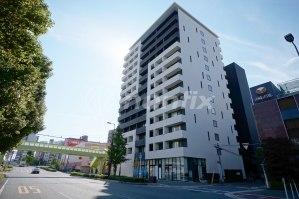 堀江で、デザイナーズマンションに住もう。