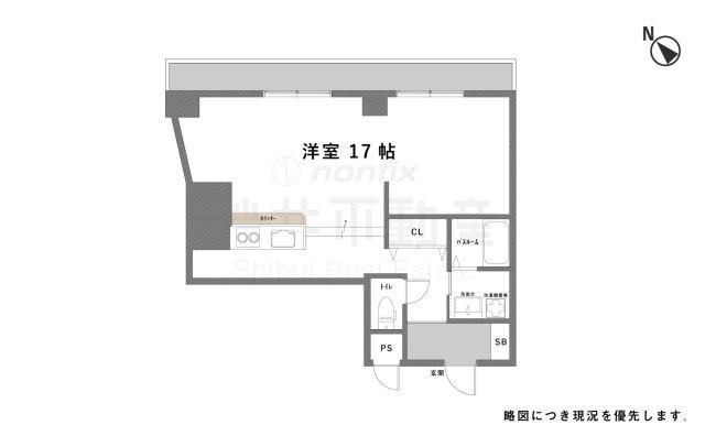 CT本田ハイツ