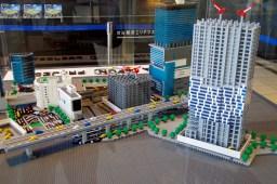 LEGO SHIBUYA PROJECT