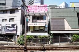桜丘再開発地域