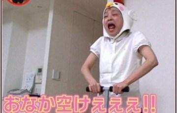 金田朋子、奇人、変人、伝説、エピソード