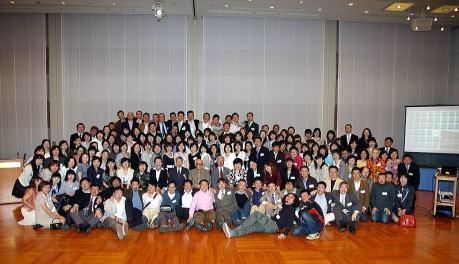 第4期生卒業30周年同窓会開催