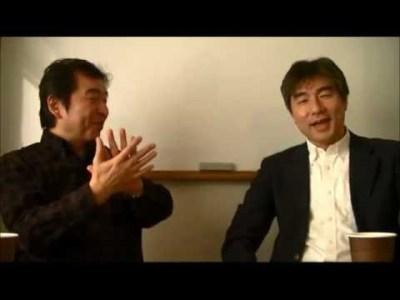 第025回『隈本健一の占い夜話』対談黒門先生③