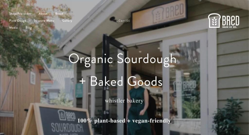 vegan SEO client testimonials for SHiDO vegan digital marketing agency