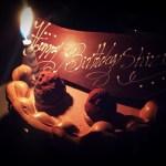 1st Anniversary♡