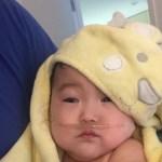 【育児記録39】1歳1ヶ月になりました