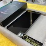 iPhone12ProMaxをガラスコーティング