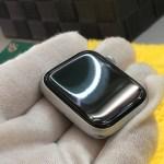 AppleWatchSEをガラスコーティング