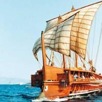 Οι Ελληνες πάτησαν πρώτοι σε Ν. Ζηλανδία και Αμερική