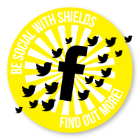 Social Media by Shields in Paphos, Cyprus