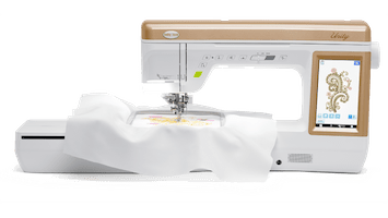 Baby Lock Embroidery Machines – Shields Sewing Center