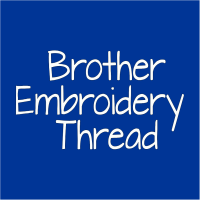 Brother Embroidery