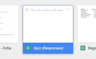 Newco Shift | Create a Self-Grading Quiz Using Google Forms