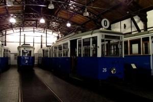 N+ND - Muzeum Inżynierii Miejskiej
