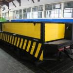 Lora Sanok ND #1110 - Muzeum Inżynierii Miejskiej