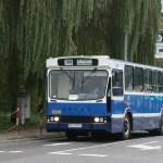 Jelcz M11 - ul. Brodowicza