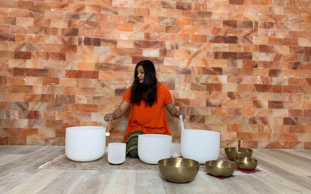 Top 4 Tips To Choose Your First Singing Bowl