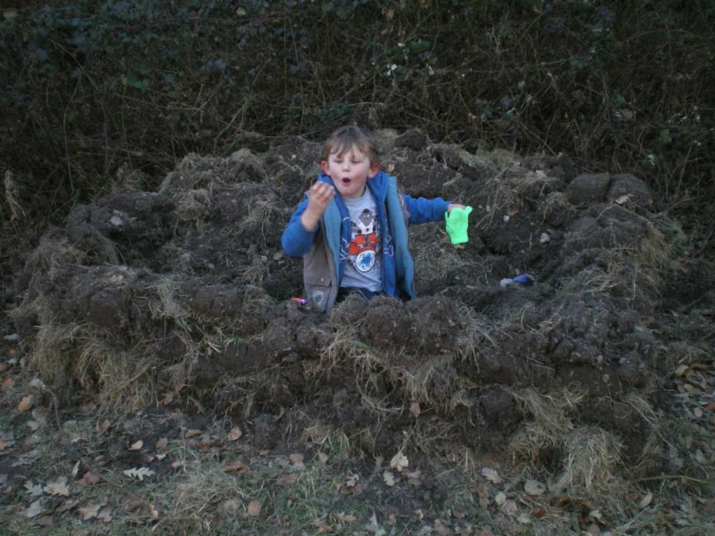 Episode #6: Restore the Soil