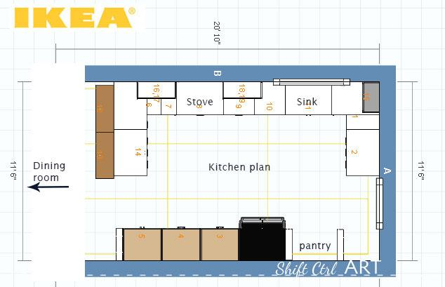 Kitchen Planning Tool Lowes