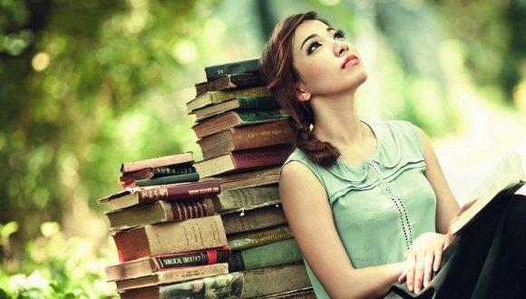 İnternetten bedava kitap okumak